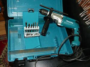 Makita 2051 HP Schlagbohrmaschine - Deutschland - Makita 2051 HP Schlagbohrmaschine - Deutschland