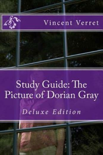 Study Guide: The Picture of Dorian Gray: Deluxe Edition | eBay