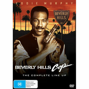 Beverly-Hills-Cop-The-Complete-Line-Up-1-2-3-DVD-NEW-Region-4-Australia
