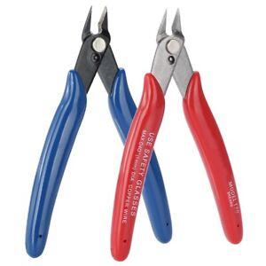 5-034-Small-Mini-Diagonal-Wire-Cutters-Hard-Metal-Cutting-Pliers-Nippers-Crafts-Kit