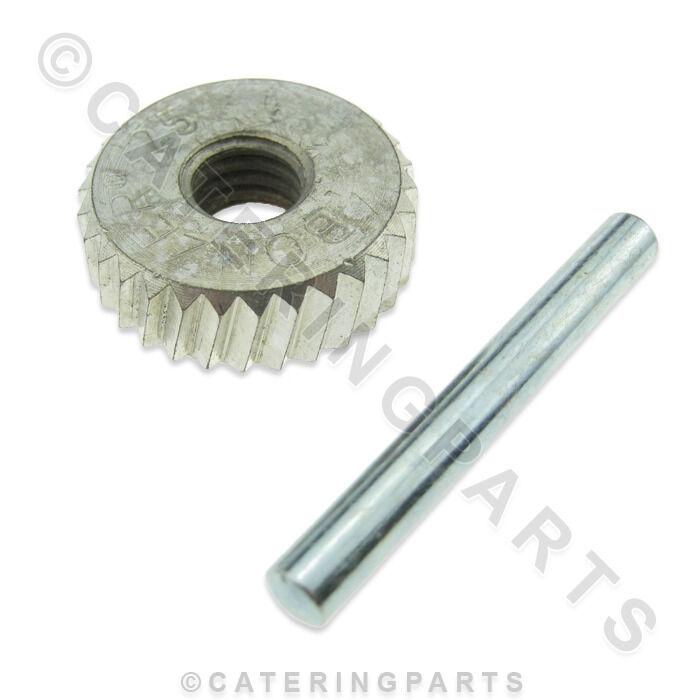 Lot de 15 x véritable bonzer commercial tin can opener 25mm roues cg CO00120