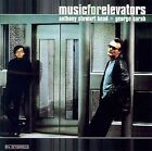 Music for Elevators by Anthony Head (CD, Feb-2002, Beautiful Is A Beautiful Does)