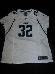 Nike Women s Jacksonville Jaguars  32 Maurice Jones-Drew Jersey XL ... 0555cd090