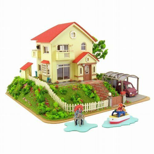 Sankei Ponyo On The Cliff da The Sosuke e The House Of The Ponyo 1 150