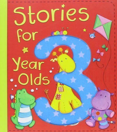 Stories for 3 Year Olds, New Books