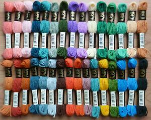 DMC 4 Ply Tapestry Wool 8m 7909 per skein