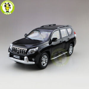 1-18-Toyota-Land-Cruiser-Prado-Diecast-SUV-Car-Model-Toys-Boy-Girl-Gifts-Black