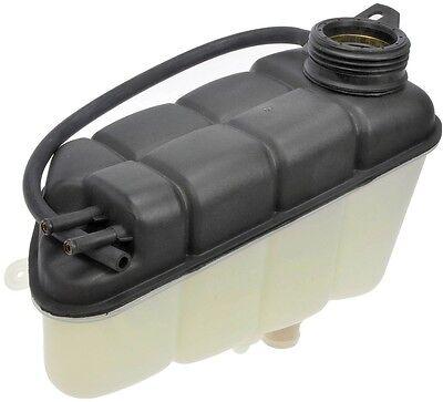 NEW Engine Radiator Coolant Overflow Bottle Tank Reservoir Dorman 603-650