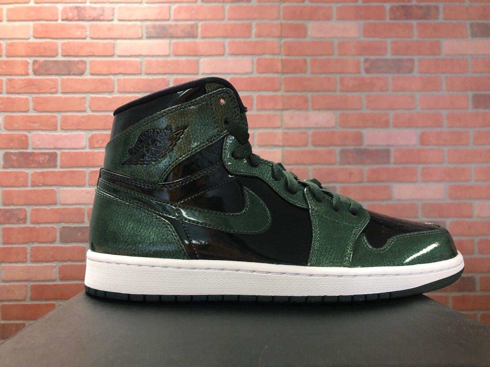 Jordan 1 Retro Grove verde Nuevo Ds 332550 300