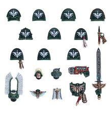 Warhammer 40k Dark Angels Upgrade Pack **NoS**