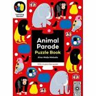 Animal Parade: Puzzle Book by Aino-Maija Metsola (Board book, 2016)