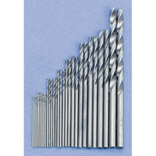 "PCB HOBBY New Pack 0.5mm-3mm Mini Micro Drill Bit Set 30 Pieces 0.019/""-0.118/"""