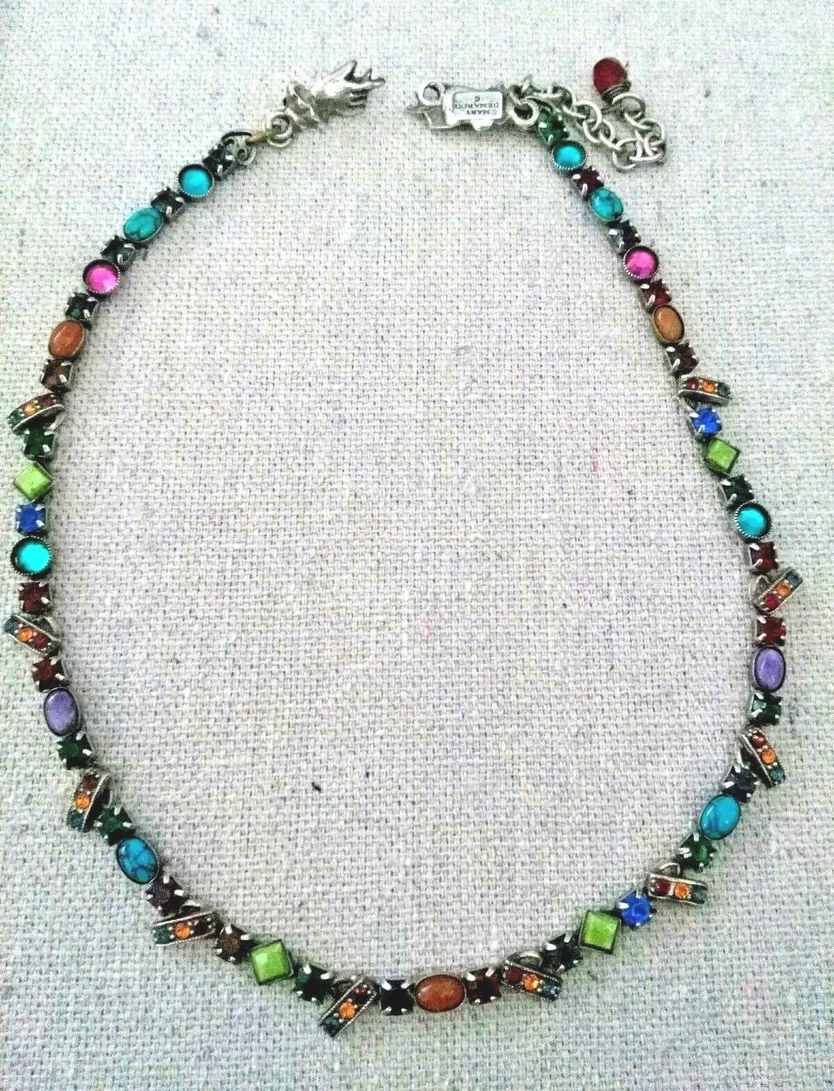 7db0ee68ee96 HIGH END - La Contessa Jewelry By MARY DEMARCO VINTAGE qqqmkm5152 ...