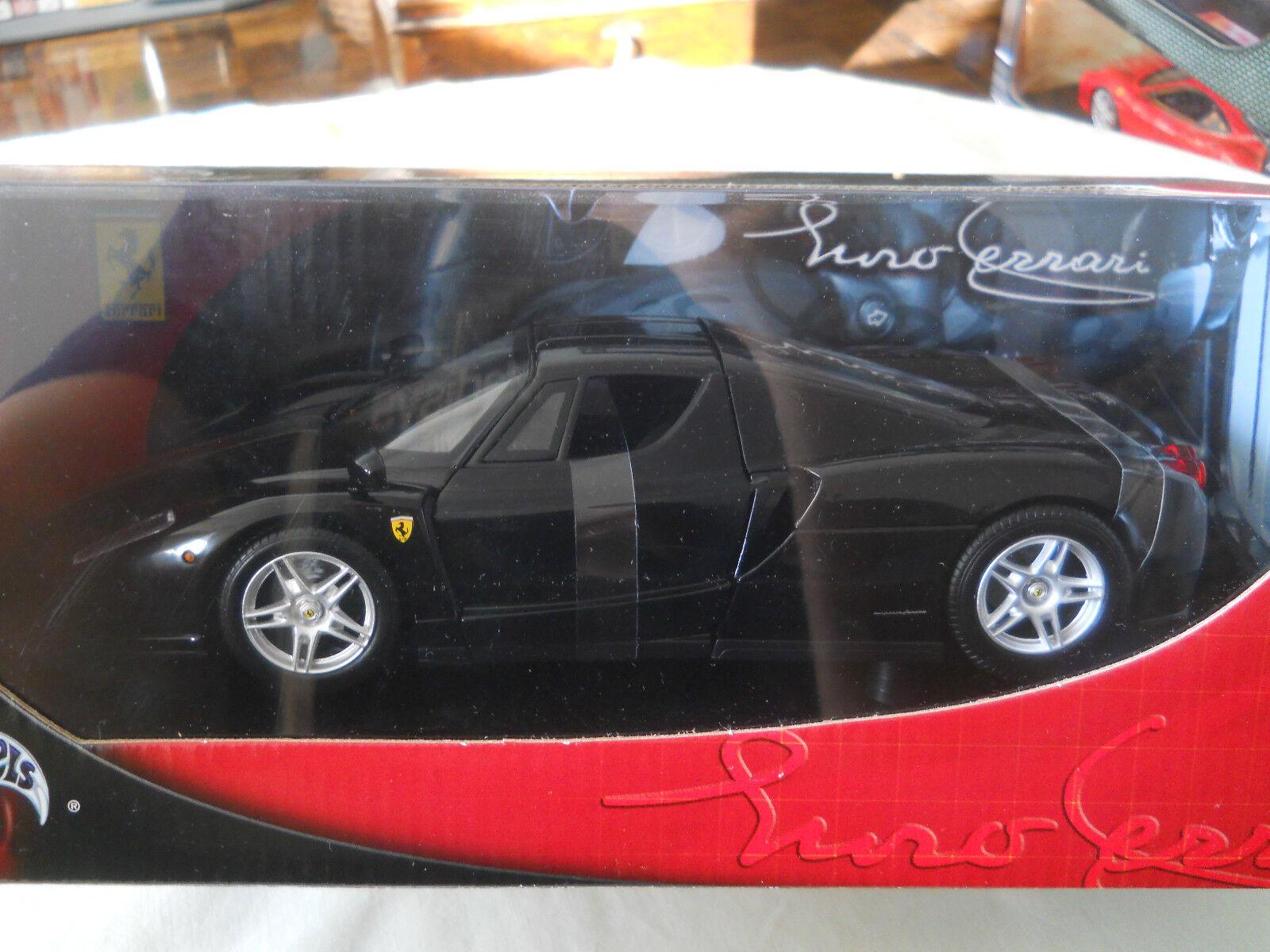 Ferrari enzo hotwheels 18 nein