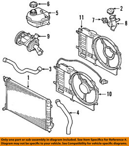 image is loading mini-oem-02-06-cooper-engine-coolant-thermostat-