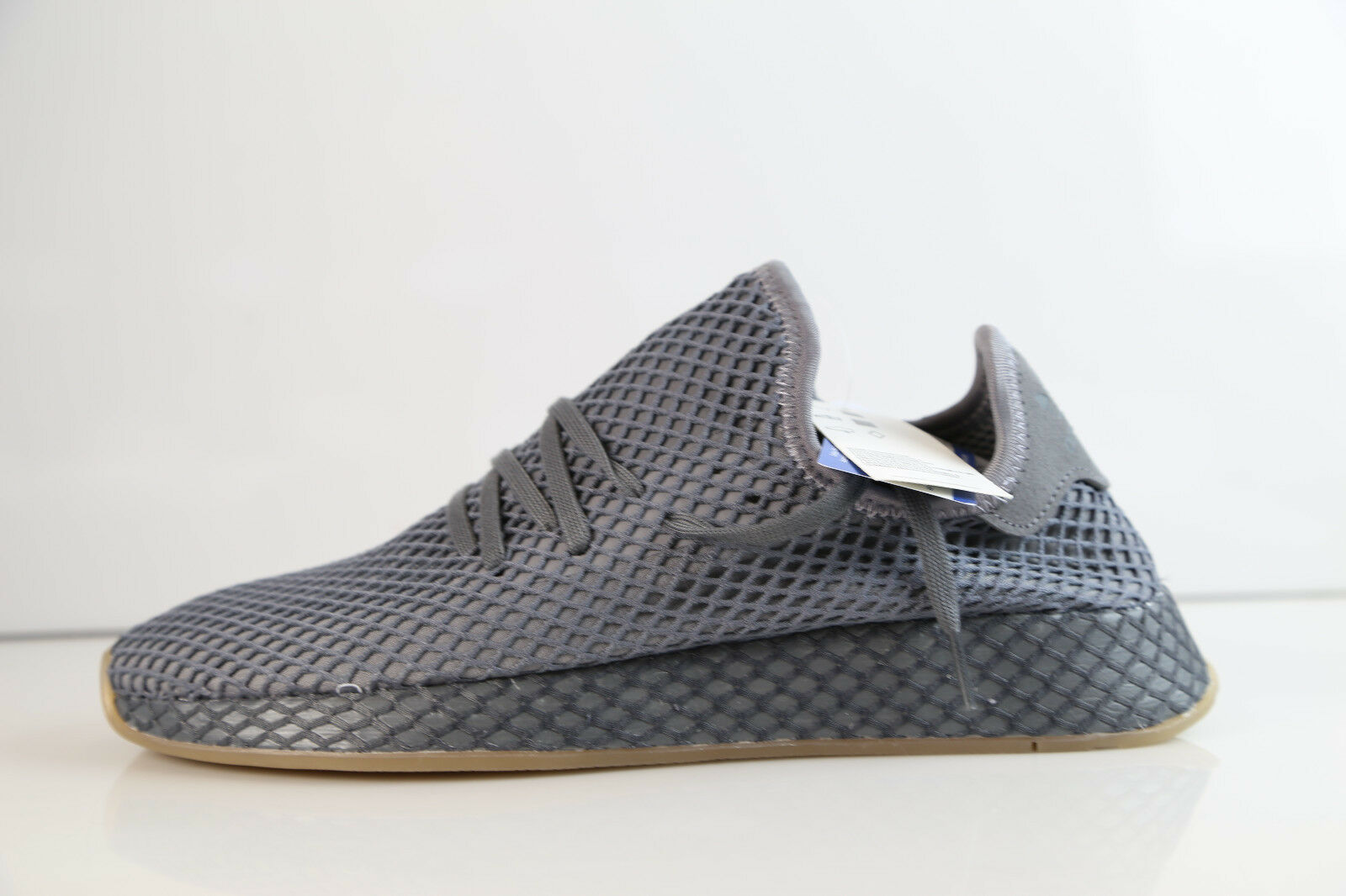 Adidas Deerupt Runner grigio Gum CQ2627 CQ2627 CQ2627 8-11 run ed0632