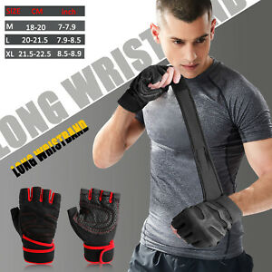 Gym-Gloves-With-Wrist-Wrap-Support-For-Weight-Lifting-Training-Workout-Fitness