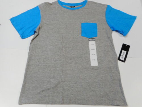Shirts School Boys clothes Boys T-shirts Hype Kids shirts 6 Styles Sz 12-18 FREE