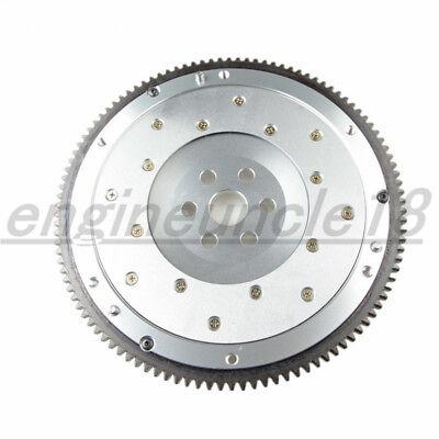 EFT Lightweight Chromoly Flywheel for Honda Civic D16 D16z6 D16y8 SOHC