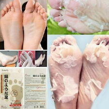 1Pair Exfoliating Foot Socks Butterfly Baby For Pedicure Care Feet Mask