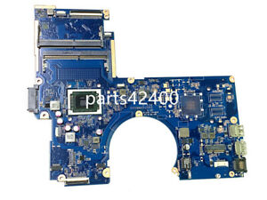 100-new-for-HP-15-AW-motherboard-DAG54AMB6D0-with-A10-cpu-working-ok