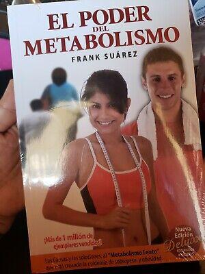 La información encima de la dieta del metabolismo acelerado pdf