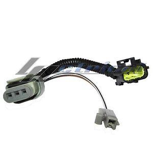 alternator plug harness conversion lead adapter for ford. Black Bedroom Furniture Sets. Home Design Ideas