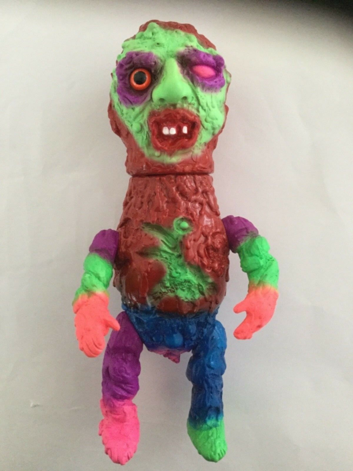 Blood  guts giocattoli shikabane Kaiju Izumo bgt Toxic eater Nag HXS mvh zollmen bemon  vendita online