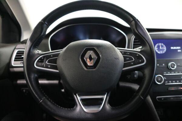 Renault Megane IV 1,5 dCi 110 Zen Sport Tourer billede 3