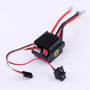 Regulateur-de-vitesse-electrique-double-voie-320A-Brush-ESC-pour-RC-Voiture-HPI