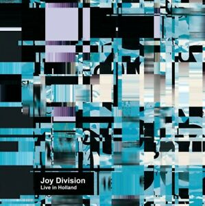 Joy-Division-Live-in-Holland-LP-Jan-1980-RARE-NEW-VINYL-Gift-Idea-Official-DOL