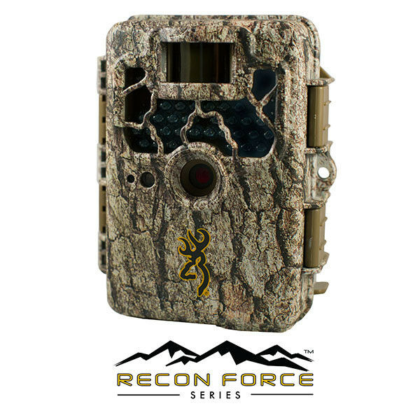 New!!! 2013 Browning Recon Force Series 8 MP Deer and Game Trail Camera BTC-2