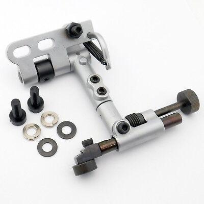 Suspended Edge Guide Mah-152010A0 for Juki Lu-1508 Lu-1510 Wirh Mounting Screw /& Screw Driver