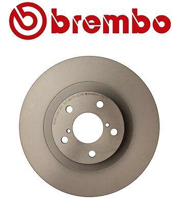 Brembo 09A92114 Disco de Freno Set de 2