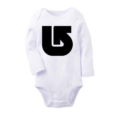 Newborn Kids Jumpsuit Puerto Rico Share The Love Infant Long Sleeve Romper Jumpsuit