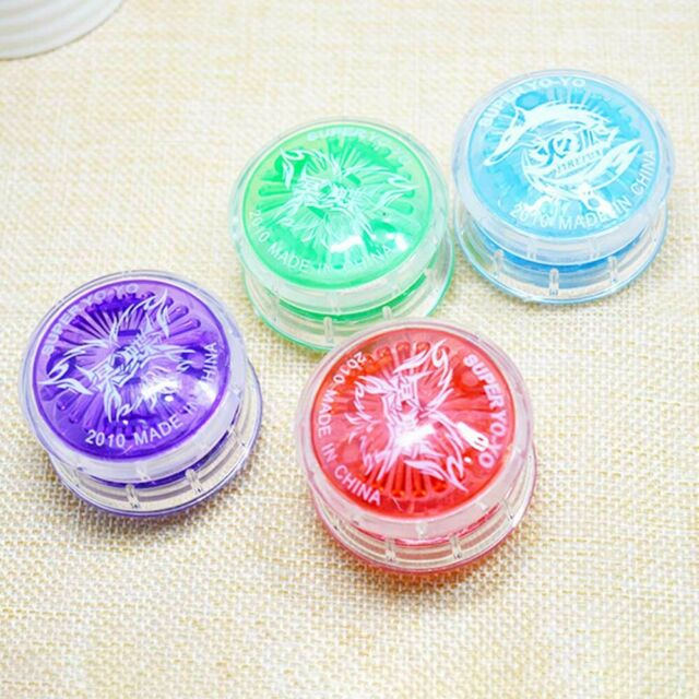 Magic Yoyo Professional High Performance Speed Cool Alloy For Children Gift GK
