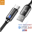 Mcdodo lightning//Type C Cable Charger Charging Cable Cord For iPhone Samsung LG