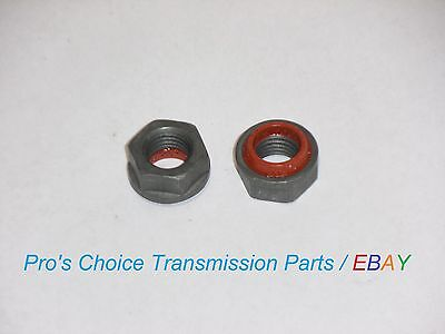 Mercury C3 Automatic Gearbox Band Lock Nut Ford