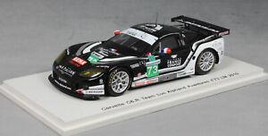 Spark-Chevrolet-Corvette-C6-R-Le-Mans-2010-Jousse-Maassen-GOUSELARD-S2578-1-43