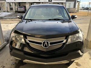 2007 Acura MDX Elite