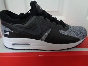 Details about Nike Air max Zero SE (GS) trainers shoe 917864 003 uk 5.5 eu 38.5 us 6 Y NEW+BOX