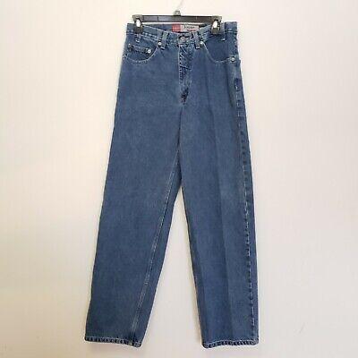 Bugle Boy Men's Jeans 90's Style Sz 30 x 32 Loose Fit Med Wash 100% Cotton 7M EC | eBay