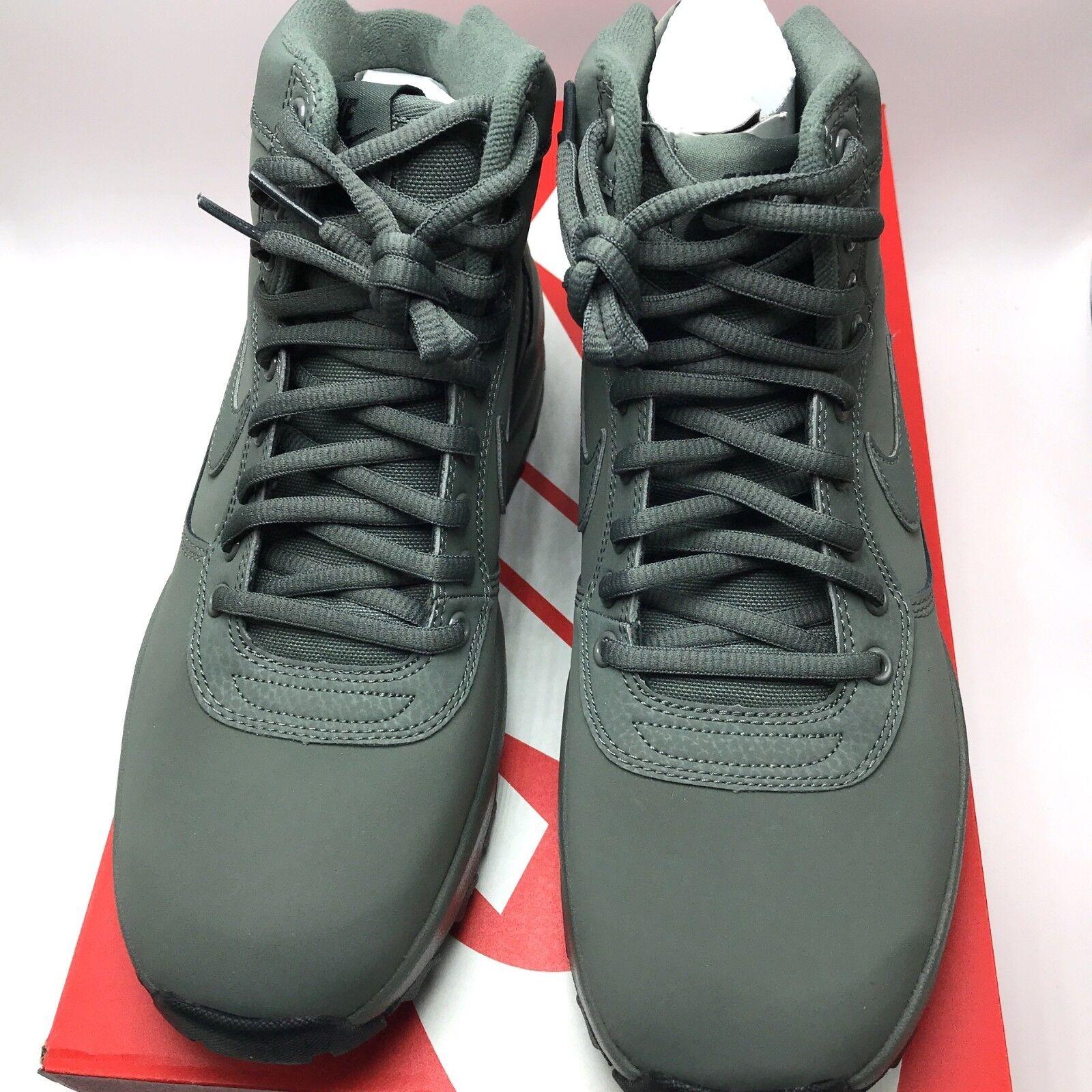 Nike Manoadome Uomo scarpe River River Rock     River scarpe Rock Nero   faaa41