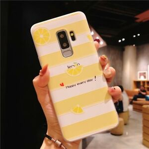 sports shoes ceb13 ef2cd Details about S10 Plus E Case for Samsung Galaxy S9 Plus S8 Rubber Cover  for Samsung Note 9 8