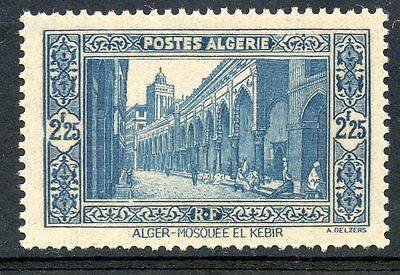 Dedicated Stamp Timbre Algerie Neuf N° 141 ** Mosquee El Kebir Shrink-Proof Stamps