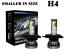 8000LM-H11-H8-H4-H1-H7-LED-Car-Headlight-Kits-Hi-Lo-Power-6000K-White-Bulb-Bulbs thumbnail 5