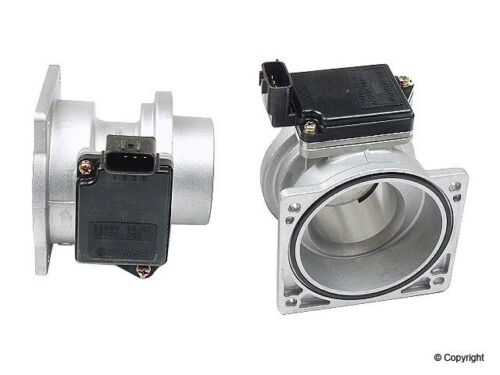 Mass Air Flow Sensor fits 1994-1999 Nissan 200SX Sentra  HITACHI REMAN