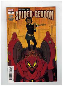 EDGE-OF-SPIDER-GEDDON-2-1st-Printing-Peni-Parker-2018-Marvel-Comics