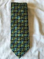Xmi Silk Tie,new,usa.