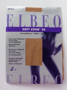 ELBEO Medias 20 DEN para Mujer